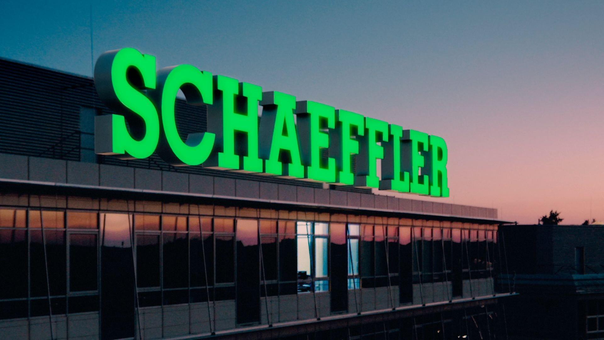 Firma Schaeffler